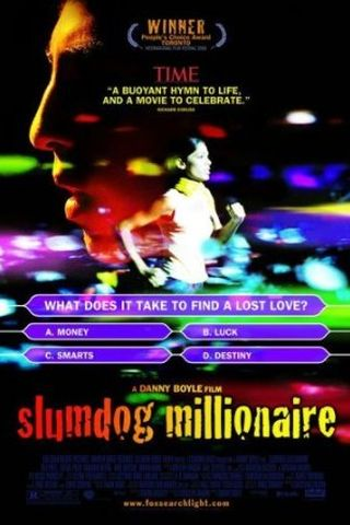 Quem Quer Ser um Milionário?