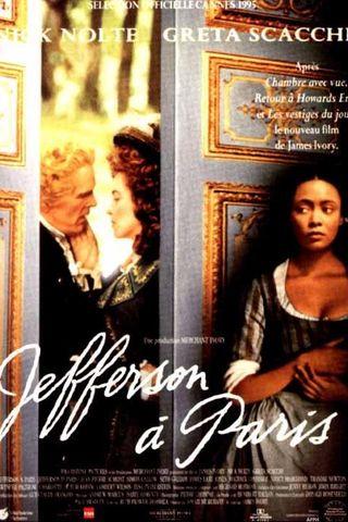 Jefferson em Paris