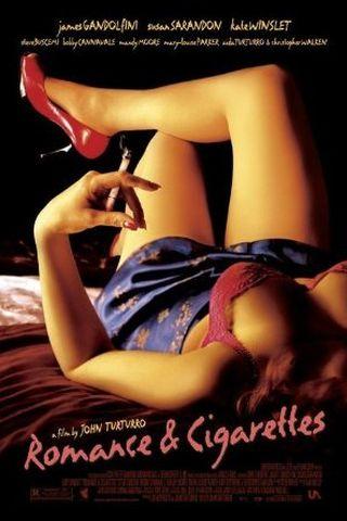 Romance e Cigarros
