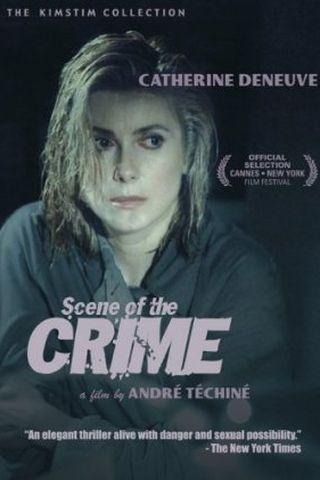 O Local do Crime