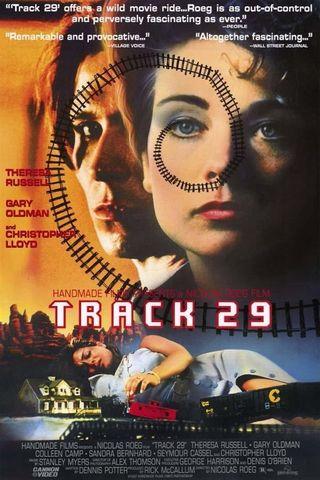 Track 29 - Passatempo Mortal