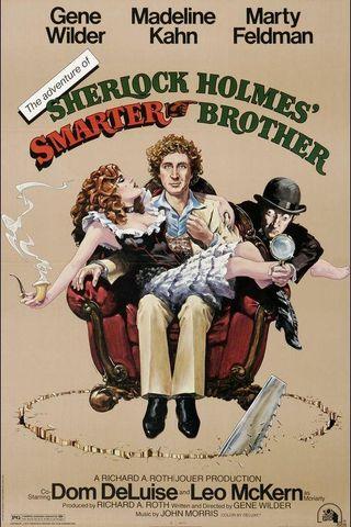 O Irmão Mais Esperto de Sherlock Holmes