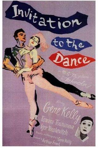 Convite à Dança