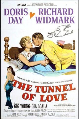O Túnel do Amor