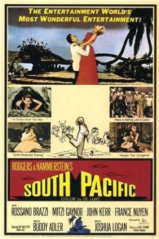 Ao Sul do Pacífico