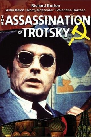O Assassinato de Trótsky