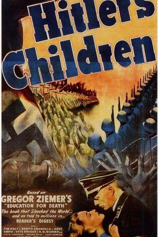 Os Filhos de Hitler