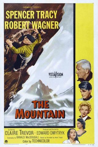 A Maldição da Montanha