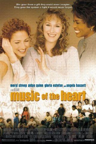 Música do Coração