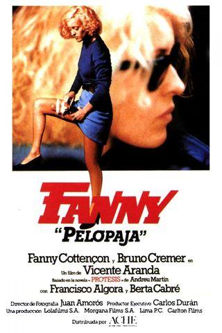 Fanny Pelopaja