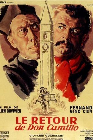 O Regresso de Don Camillo