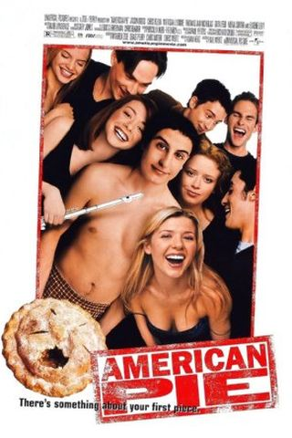 American Pie - A Primeira Vez É Inesquecível