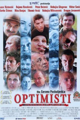 Os Otimistas
