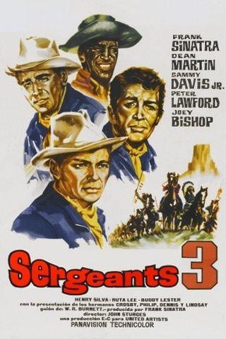 Os 3 Sargentos