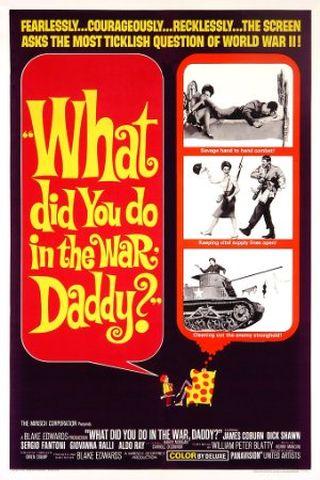 Papai, Você Foi Herói?