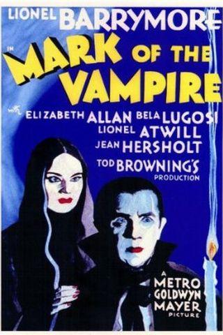 A Marca do Vampiro