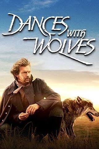 Dança com Lobos