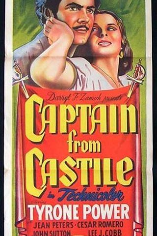 O Capitão de Castela