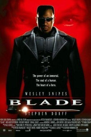 Blade, o Caçador de Vampiros