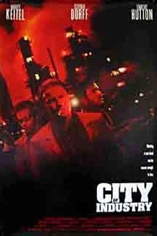Cidade do Ódio