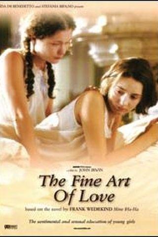 The Fine Art of Love-Mine Haha