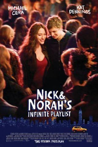 Nick e Norah - Uma Noite de Amor e Música