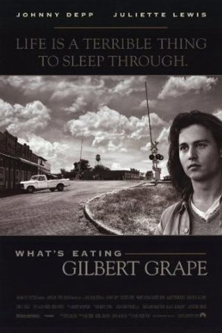 Gilbert Grape - Aprendiz de Sonhador