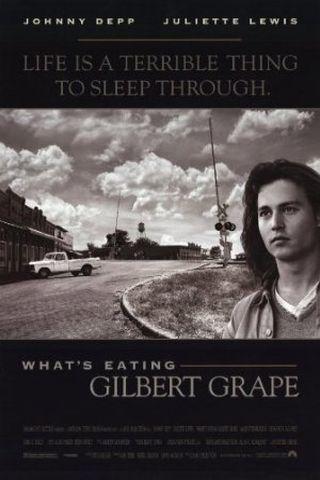 Gilbert Grape - Aprendiz de Sonhador