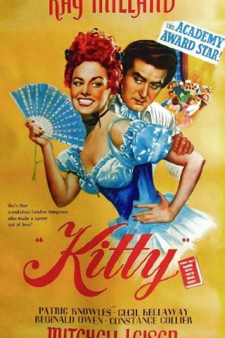 Kitty, a Flor do Lodo