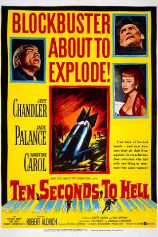 A Dez Segundos do Inferno