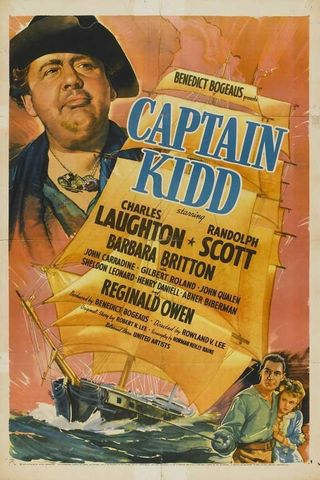 Capitão Kidd