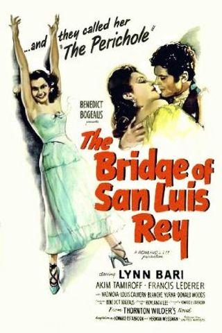 A Ponte de San Luis Rey