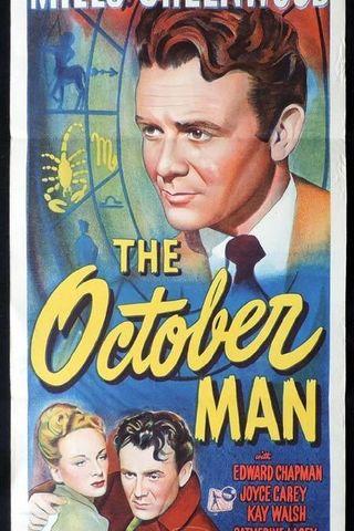 O Homem de Outubro