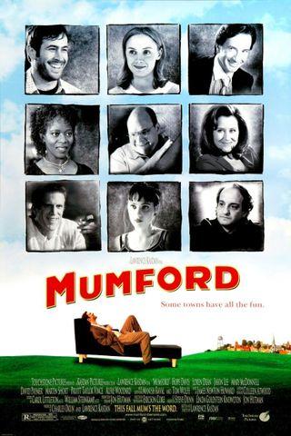 Dr. Mumford - Inocência ou Culpa?