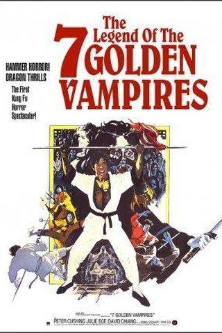 A Lenda dos Sete Vampiros
