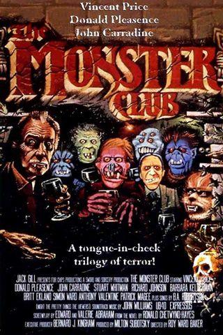 O Clube dos Monstros