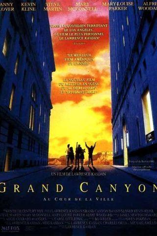 Grand Canyon - Ansiedade de uma Geração