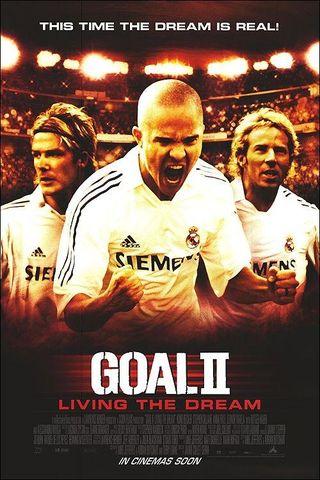 Gol 2: Vivendo o Sonho