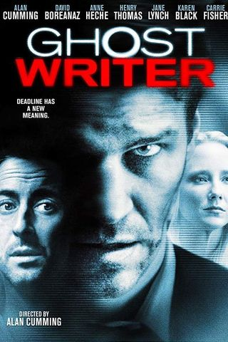 Escritor Fantasma