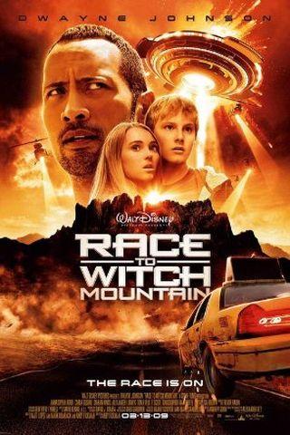 A Montanha Enfeitiçada