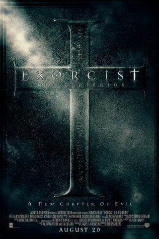 Exorcista - O Início