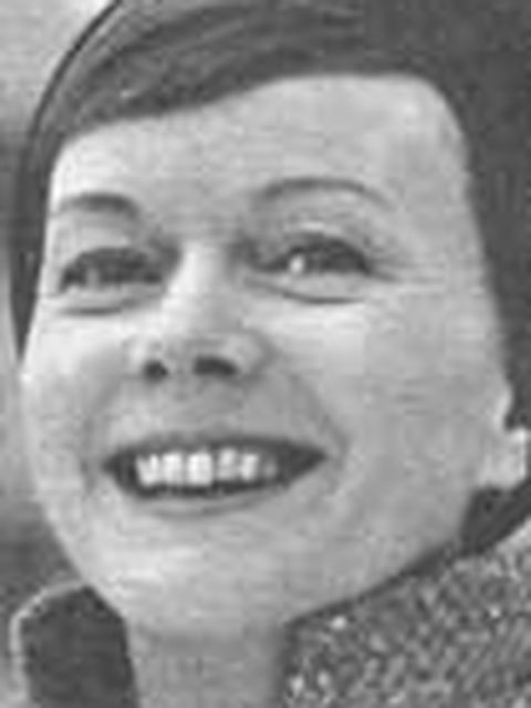Anita Björk