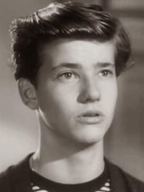 Mickey Kuhn