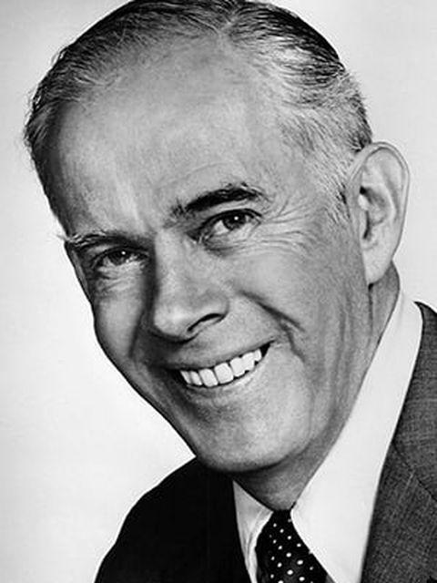 Harry Morgan