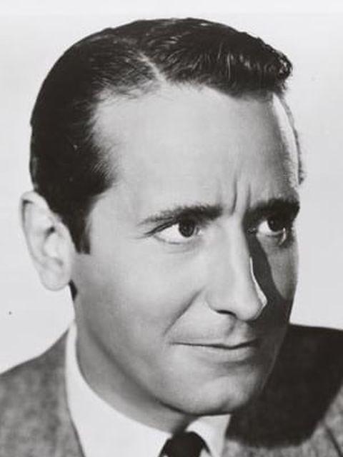 Victor Jory