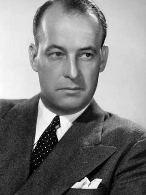 Richard Thorpe